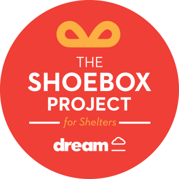 The Logo for the Shoebox Project